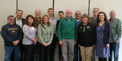 Board of Directors - Whitewater Community Foundation